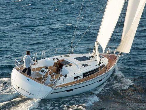 Barca a vela Bavaria 41 · 2020