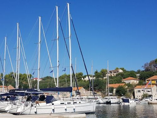 Segelboot Beneteau Oceanis 46.1 (2021)