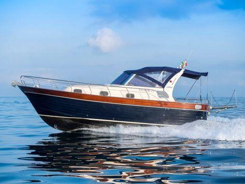 Imbarcazione a motore Mimi Libeccio · 2021