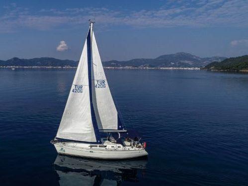 Segelboot Jeanneau Sun Odyssey 37 · 2003