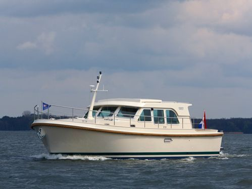 Hausboot Linssen Grand Sturdy 40.9 AC · 2016