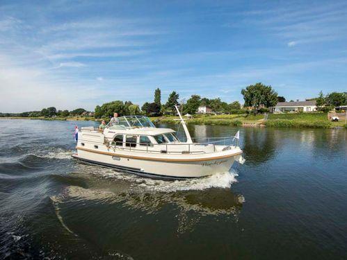 Hausboot Linssen Classic Sturdy 35 AC · 2016