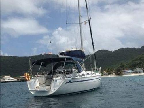 Segelboot Bavaria 40 · 2011