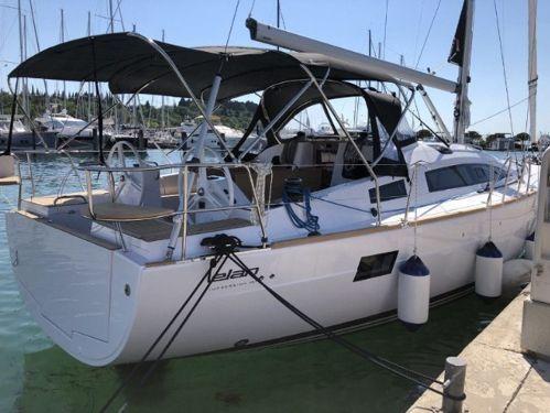 Barca a vela Elan Impression 45.1 · 2020