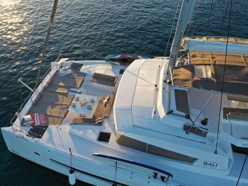 Catamarano Bali 5.4 (2019)