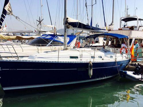 Barca a vela Beneteau Oceanis Clipper 361 (2006)