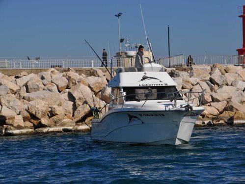 Motorboat Rodman Rodman 1040 · 2005