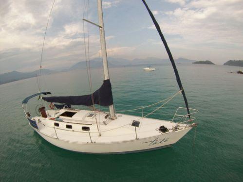 Barca a vela Velamar 34 · 1997