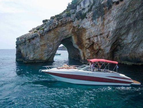 Speedboat Maxum 2400 SC · 2010
