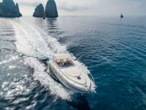 Motorboot Raffaelli Shamal 40 · 2004