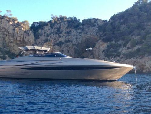 Motorboat Riva Rivale 52 · 2004