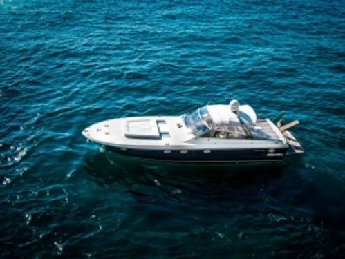 Motorboat Itama 46 · 2004