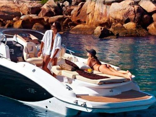 Imbarcazione a motore Sessa Key Largo 27 IB · 2019