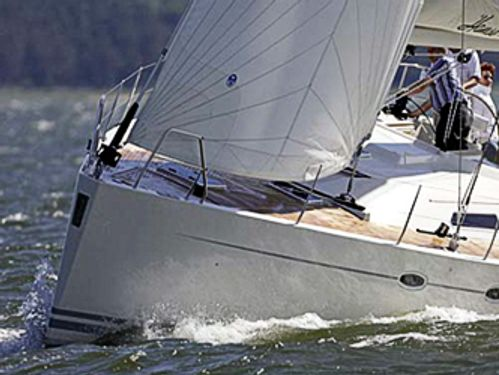 Barca a vela Hanse 461 (2005)