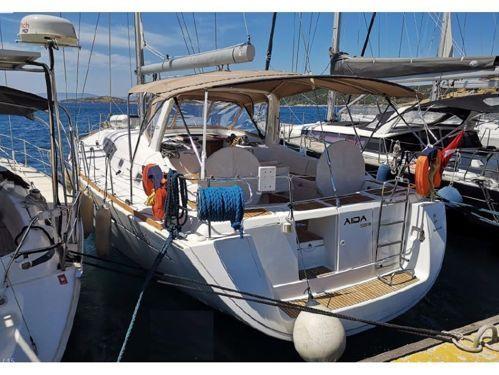 Segelboot Beneteau Oceanis 50 · 2013