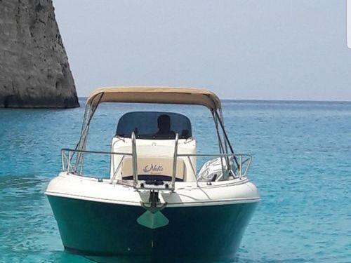 Speedboat C-Marine 25 Sport · 2015