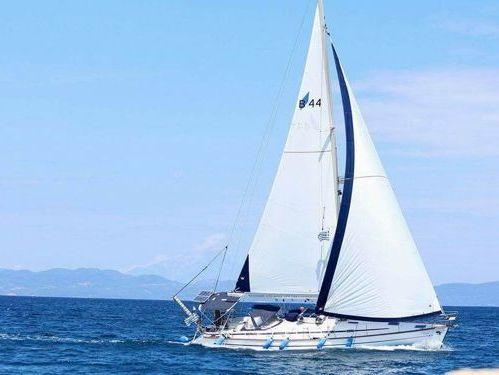 Segelboot Bavaria 44 · 2007