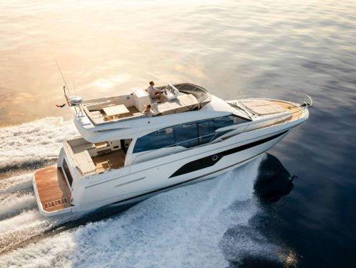 Imbarcazione a motore Prestige 520 Fly · 2020
