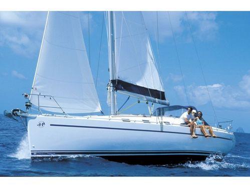 Barca a vela Harmony 42 · 2007