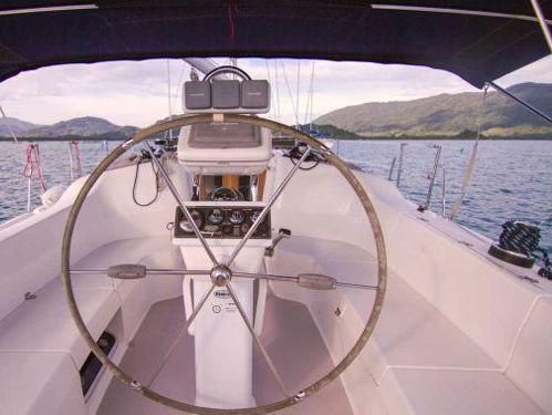 Segelboot Catalina 375 · 2009
