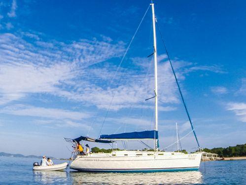 Segelboot Beneteau Cyclades 43.3 · 2007