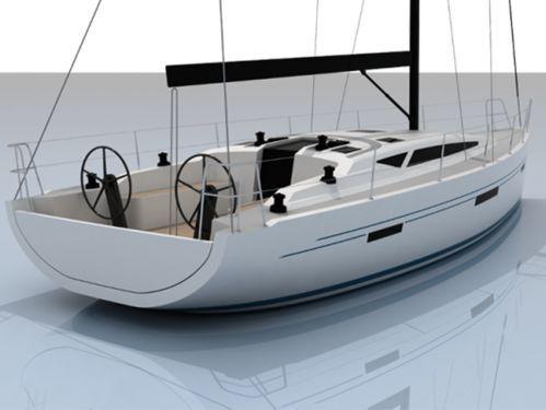 Zeilboot More 40 · 2020