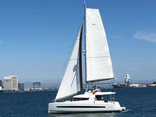 Catamaran Bali 4.3 · 2020