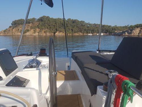 Catamaran Lagoon 46 · 2019