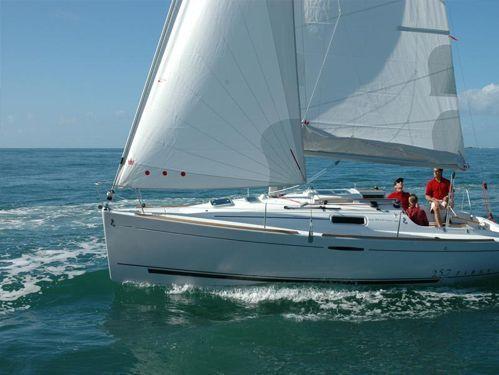 Barca a vela Beneteau First 25.7 · 2006