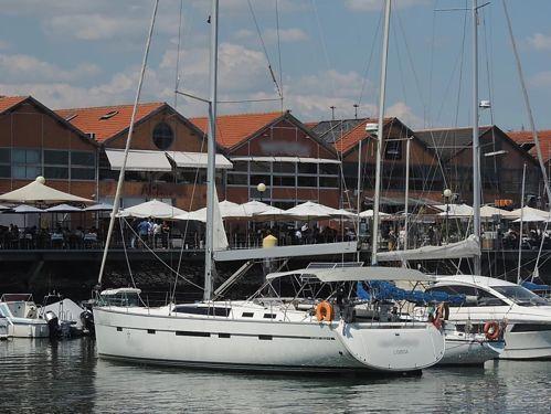 Segelboot Bavaria 56 (2010)