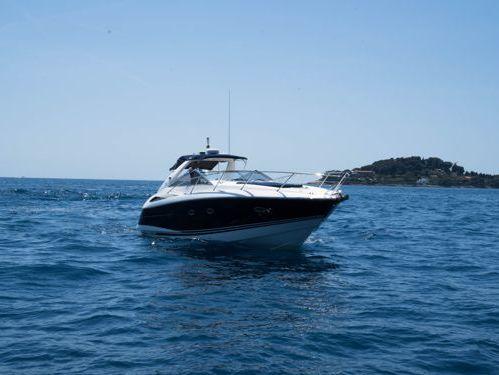 Imbarcazione a motore Sunseeker Portofino 35 · 2003