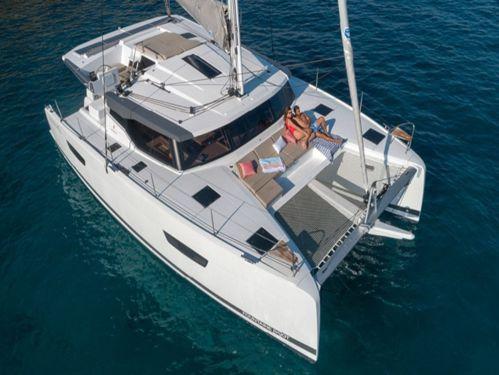Catamarano Fountaine Pajot Astrea 42 (2021)