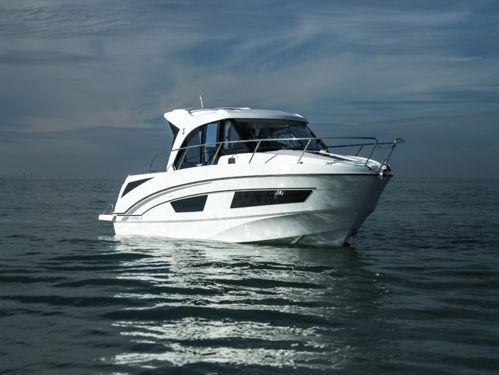 Imbarcazione a motore Beneteau Antares 9 · 2020