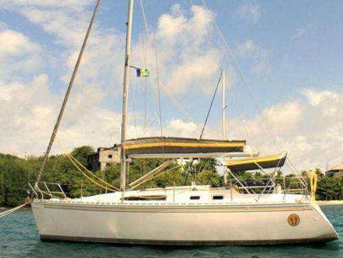 Segelboot Jeanneau Sun Odyssey 34 · 1999