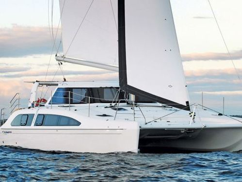Catamaran Seawind 1260 · 2019