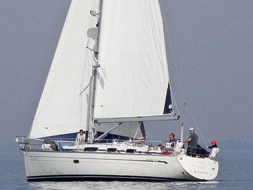 Sailboat Bavaria 38 · 2008