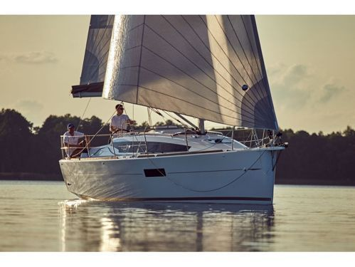 Barca a vela Jeanneau Sun Odyssey 319 · 2020
