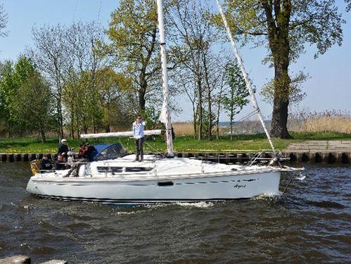Segelboot Jeanneau Sun Odyssey 36i (2010)