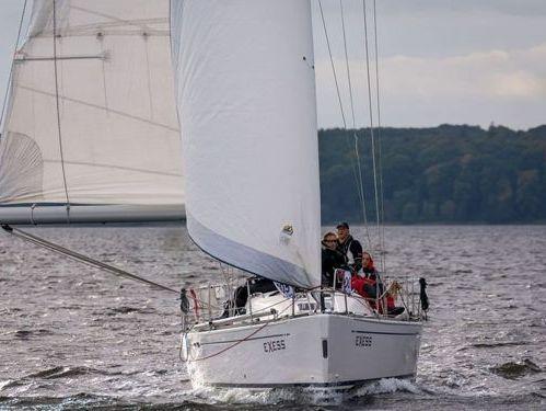 Sailboat X-Yachts 37 · 2008
