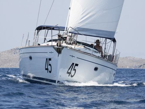 Barca a vela Bavaria Cruiser 47 · 2009