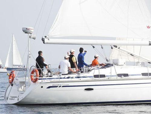 Barca a vela Bavaria Cruiser 46 (2006)