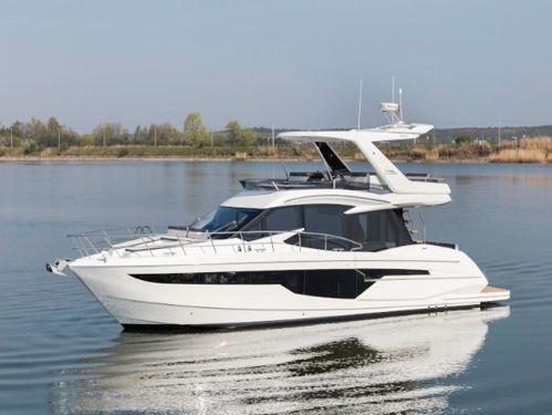 Motorboat Galeon 500 Fly · 2020