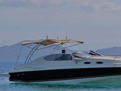 Sportboot Regal 2250 (2006)