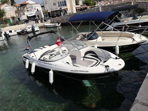 Speedboat Starcraft Sport 195 · 2009