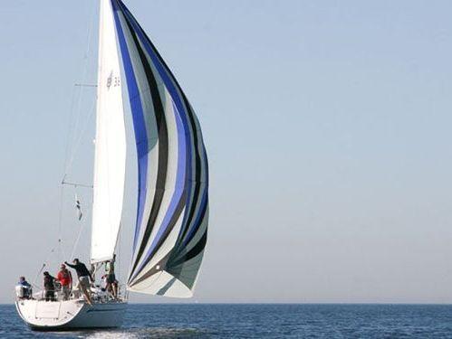 Barca a vela Bavaria Cruiser 38 · 2008