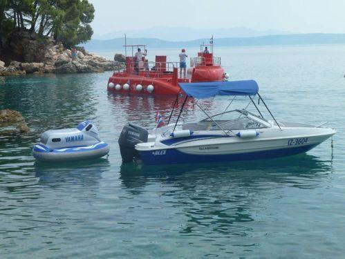Speedboat Glastron 170 SX (2010)