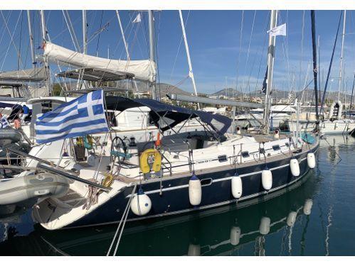Barca a vela Ocean Star 51.2 · 2001