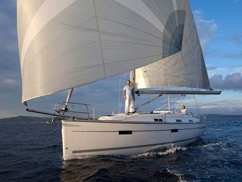 Segelboot Bavaria Cruiser 36 · 2011