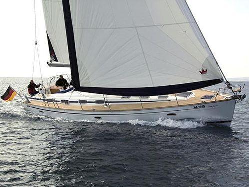 Barca a vela Bavaria 50 · 2008