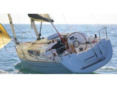 Barca a vela Jeanneau Sun Odyssey 30 i (2012)